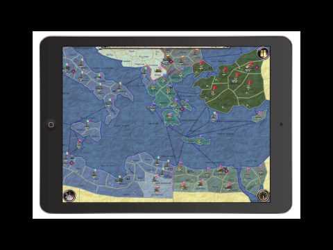 First Look of World War 2 Sandbox Strategy & Tactics