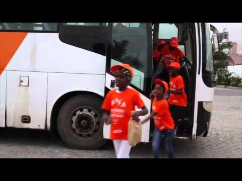 Casinos de Angola Solidariedade & Esperança