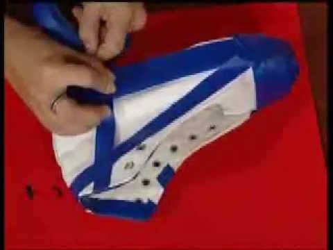 Youtube Pintar Obra Zapatillas La Con A Aerosol Manos AB0fnCqA