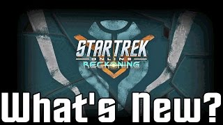 Star Trek Online - Season 12 Introduction - What