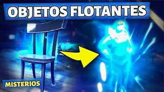 Floating Objects: Theories and Secrets? - Fortnite Season 6