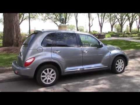Go For It Pt Cruiser 2010 By Chrysler Youtube