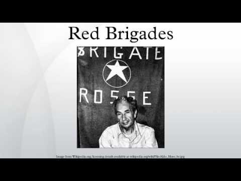 Red Brigades