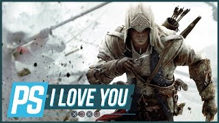 The Problem with Assassin's Creed - PS I Love You XOXO Ep. 23