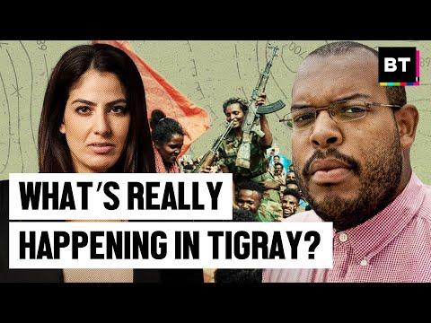 Crisis In Ethiopia: