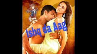 Assi ishq da dard jaga bethe with english subtitle by HRMT MUSIC