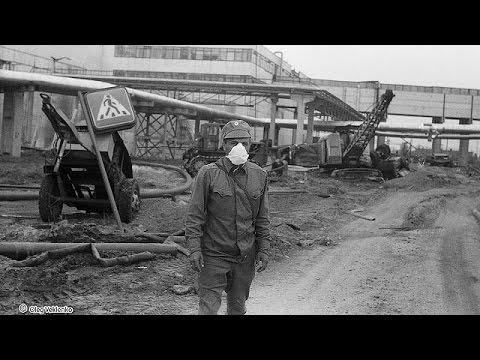 Tschernobyl: Sie waren dabei