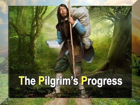 "THE PILGRIM'S PROGRESS:  61/68 ""Sheep and the Shepherd"" www.thefinalmovements.com"