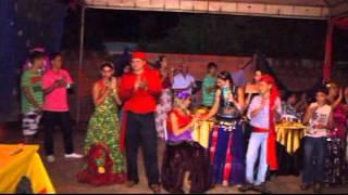Festa Cigana Vale do Amanhecer de Itumbiara GO