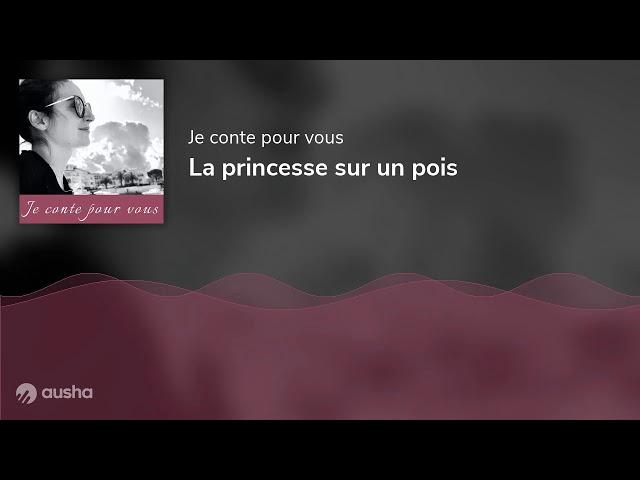 La princesse sur un pois