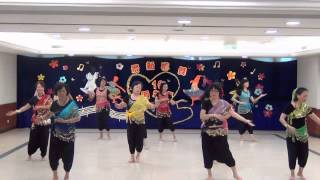 Made In India 印度風情 - Line Dance
