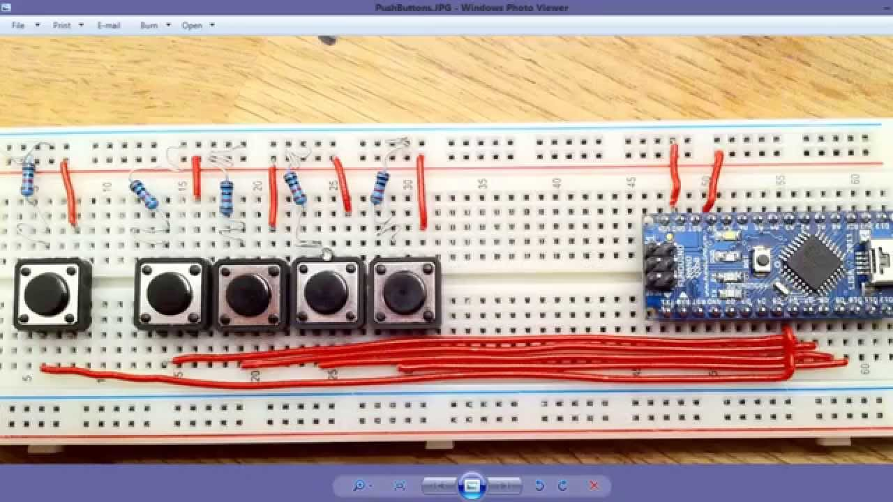 how to make an arduino library