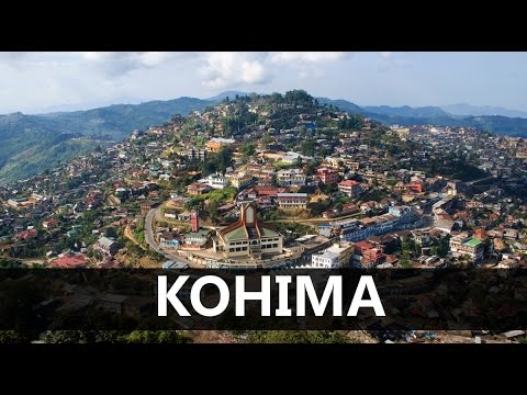 TOP 10 PLACES TO VISIT IN KOHIMA