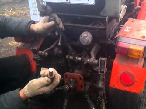 МТЗ-320.4 М Беларус | Тест-драйв и Обзор Трактора Беларус.