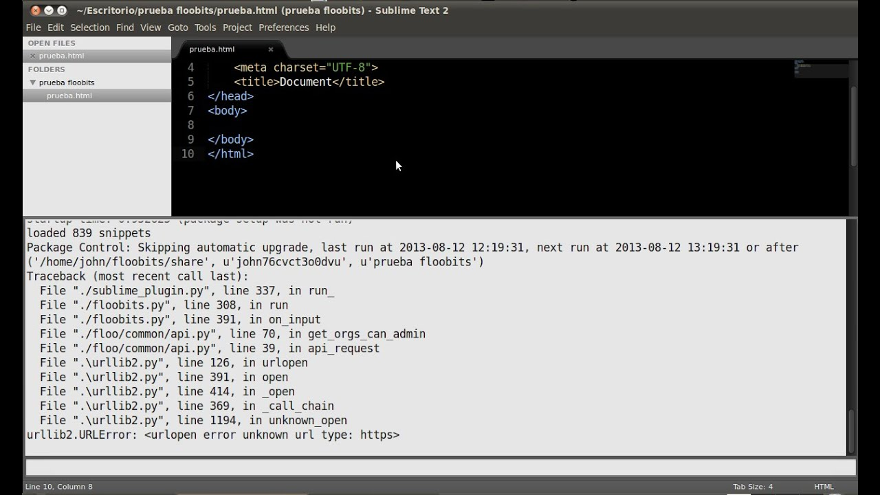 100 Working Run C C Programs On Sublime Text 2 For