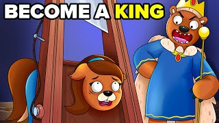 What If You Became a King?