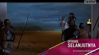 Cuplikan Episode selanjutnya CHANDRA NANDINI ANTV