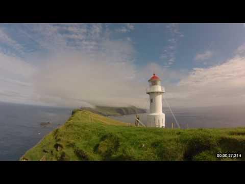 Faroe Islands | Summer 2016
