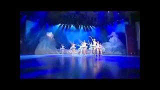 Swan Lake - Chinese Acrobatic Ballet