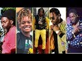 Buju Banton SHOCKK Fans & Pu$he$ Koffee From #1 Spot + Elphant Man Speaks & Govana Message To Fans