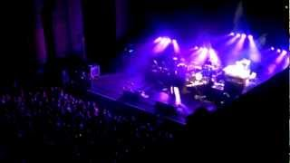 When Will You (Make My Telephone Ring) - Deacon Blue, Usher Hall, Edinburgh 08 Oct 2012