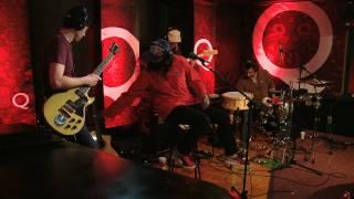'Burning Bridges' by k-os on Q TV
