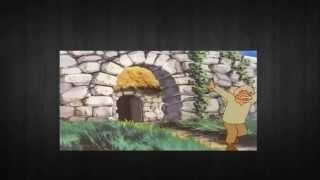 Conan El Niño Del Futuro (La Isla Perdida) 1