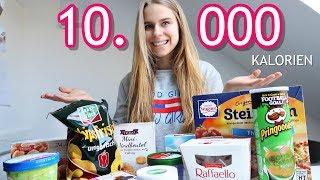 10.000 KALORIEN CHALLENGE I Couple Edition
