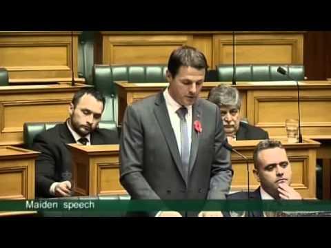23.10.14 - Address in Reply Debate - Maiden Speech - Clayton Mitchell - Part 44