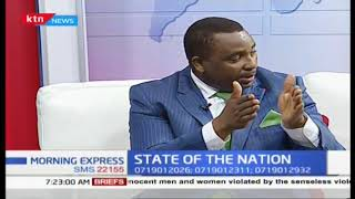 State of the Nation: What Kenya can do to reduce terror attacks