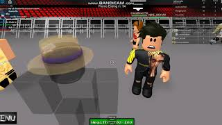 playing roblox wwe and just telling ppl i got a yt channel lol