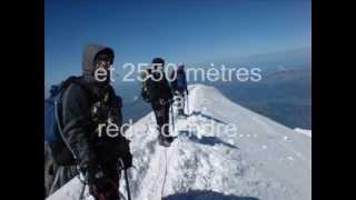 mont blanc par les 3 monts.wmv