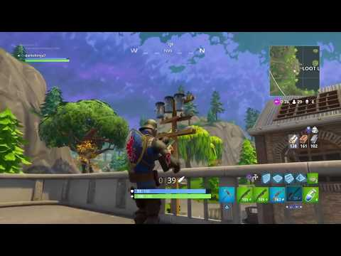 Fastest fortnite console builder [highlights of January] 1