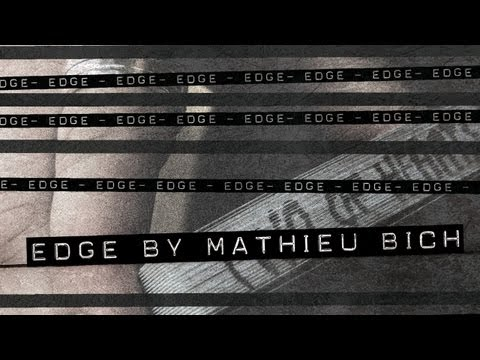EDGE by Mathieu Bich [theory11]