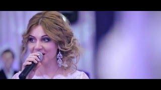 Дуэт Ведущих OLART Свадьба Марины и Жени 12.12.2015