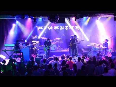The Nth Power 6-12-16 Highline Ballroom NYC Full Show
