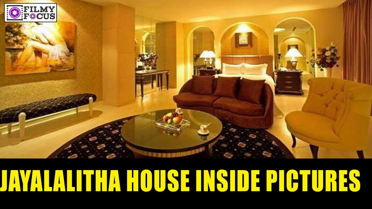 Jayalalitha house images images galleries with a bite - Inside house ...