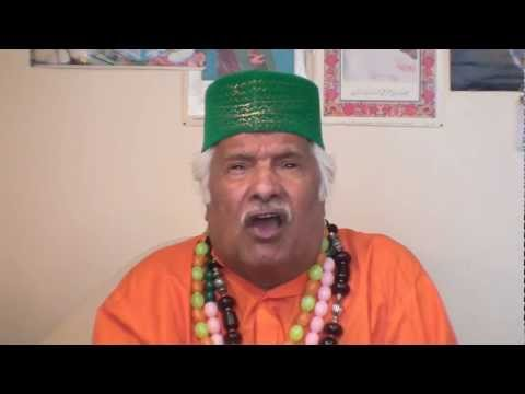 Baba Bulle Shah Sain Hanif BEST LONDON
