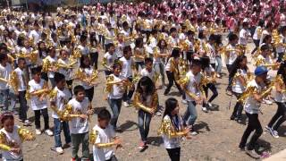 TAGUM CITY NHS GRADE 7 MAPEH performance test 1st grdng