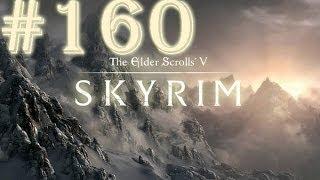 Прохождение Skyrim - часть 160 (Замок Волкихар)