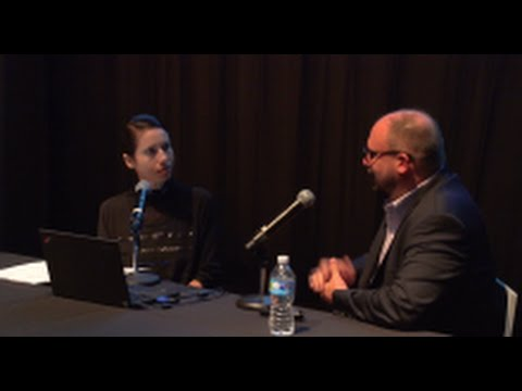 Art Talk: Victoria Gitman in Conversation with PAMM Curator René Morales