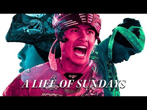 Paintball: A Life of Sundays - teaser trailer by Locker
