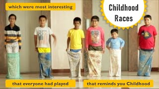 Funny Games | 3 Best games for kids | Fun Races and games | Kids party games | Race games
