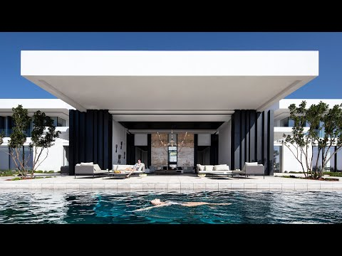 Villa Cullinan Luxury Modern Mega Mansion in Marbella, La Zagaleta | Drumelia Real Estate from YouTube · Duration:  5 minutes
