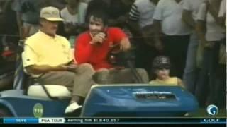 Seve Ballesteros - Golfing Icon - RIP