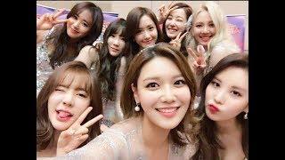 Girls' Generation : Best Girls' Generation clip compilation  - Girls' Generation Instagram