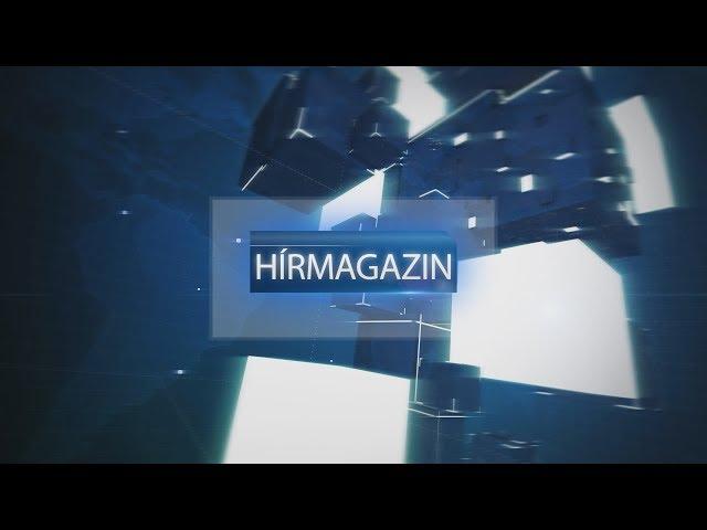 Bátor Televízió Hírmagazin 2018.08.15.
