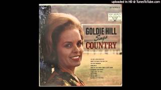 Goldie Hill - As Far As I'm Concerned