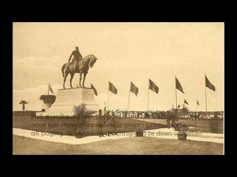 Palais de la Nation - Kinshasa