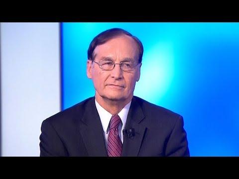 Graeme Bannerman Discusses The Egyptian Election